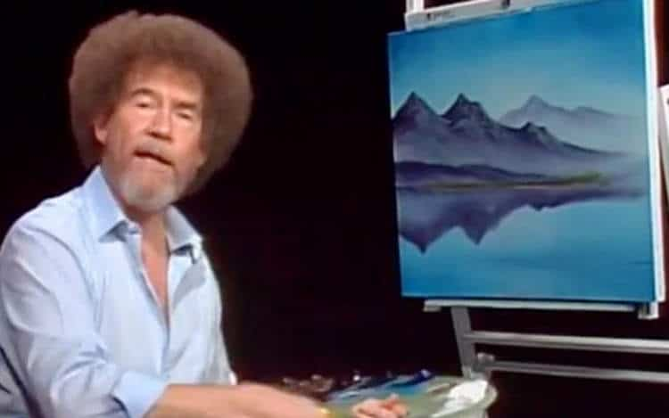 54 Bob Ross Quotes And Sayings To Brighten Your Day