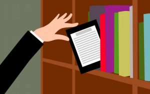 Benefits and Advantages of eBooks