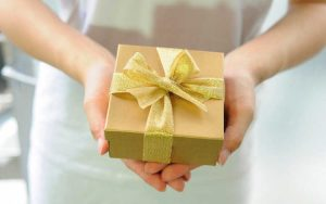 Conquer Gift Guilt