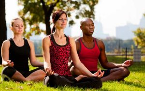 Meditation Definition and Guidance