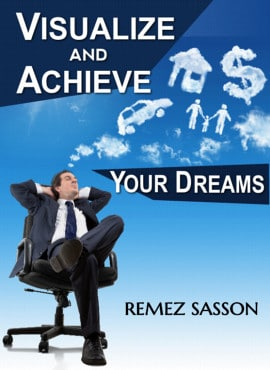 Visualize and Achieve Your Dreams